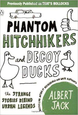 Phantom Hitchhikers